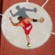 【陸上(円盤投げ)】東京オリンピック| 日程・会場・ルールや歴史